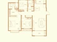 三室两厅两卫132