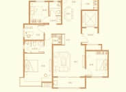 四室两厅两卫143